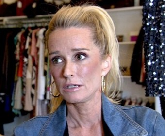 What Does Kim Richards' Relapse Mean For Her Plea Deal ...