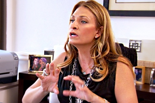 RHONY's Heather Thomson Declares War Against Creator Of ...
