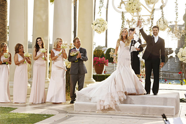 Tamra's Wedding Special - Season 2013