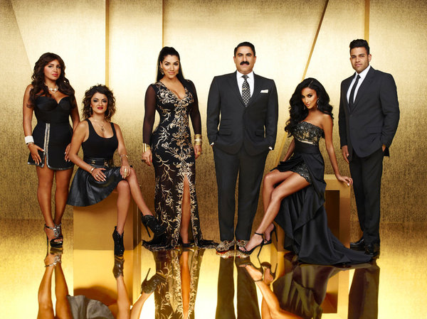 Shahs Of Sunset - Season 3