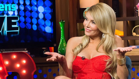 Brandi Glanville burns LeAnn Rimes truce to the ground
