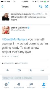 brandi new