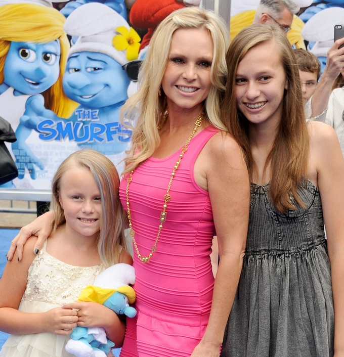 Tamra judge posts birthday wish for estranged daughter sidney barney its no secret that tamra judge and her oldest daughter sidney have been estranged for about a year and a half following tamras bitter custody battle with bookmarktalkfo Choice Image