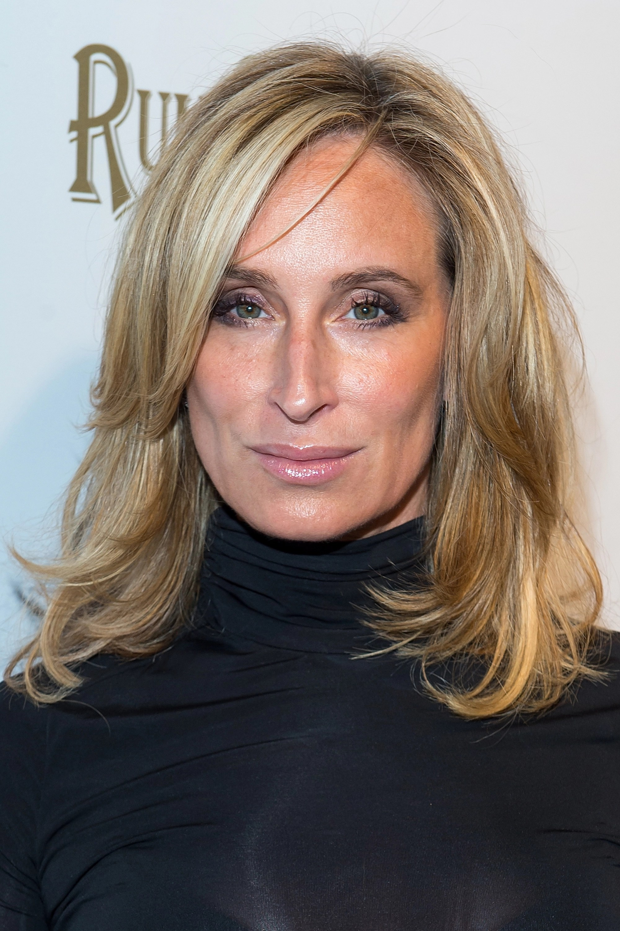 Sonja Morgan Reveals Which RHONY Co Star She Is On A