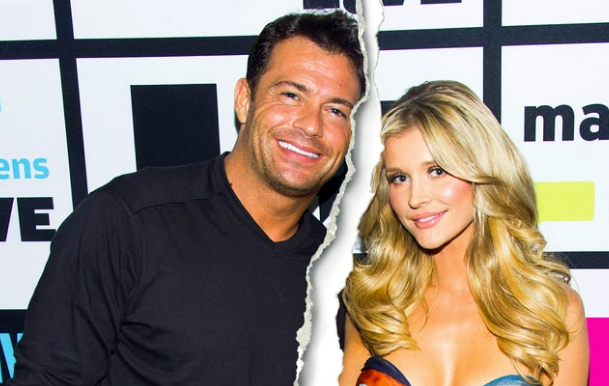 Joanna Krupa & Husband Romain Zago Split