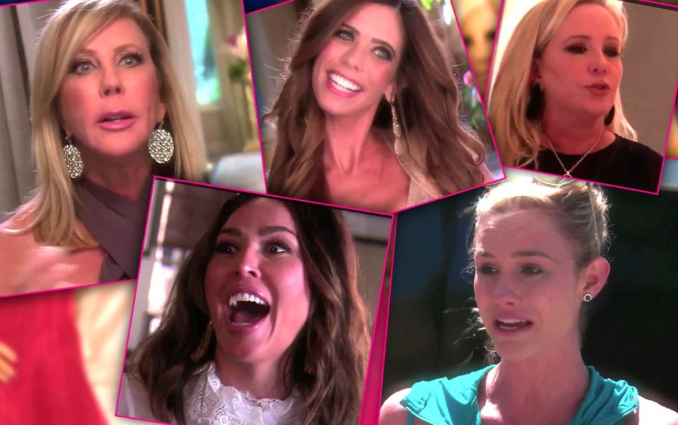 Lydia McLaughlin Teases Season 12: 'It's a Wild Ride' - The Real