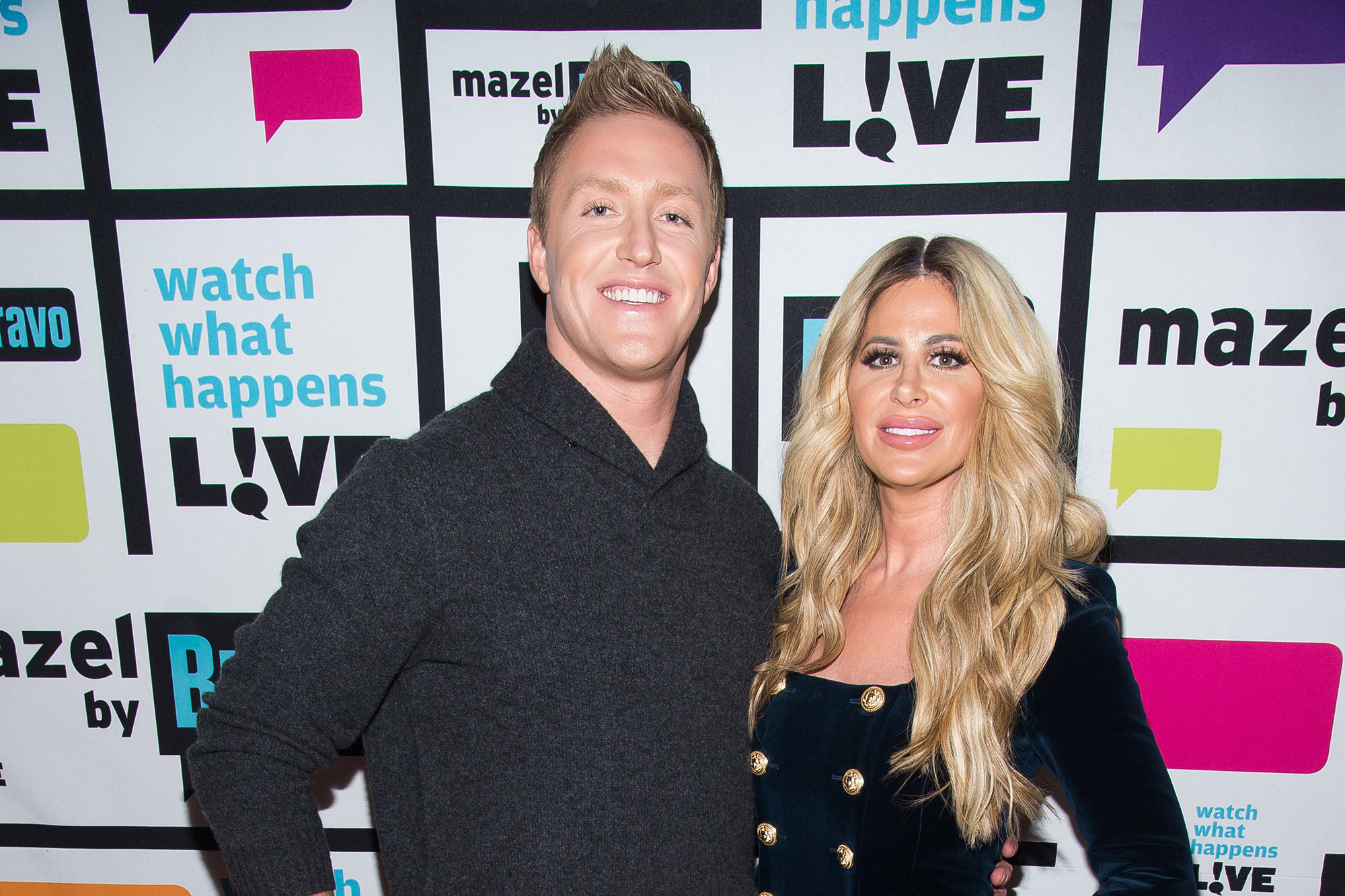 What Does Kim Zolciak-Biermann Think of Khloe Kardashian's Pregnancy Rumors?