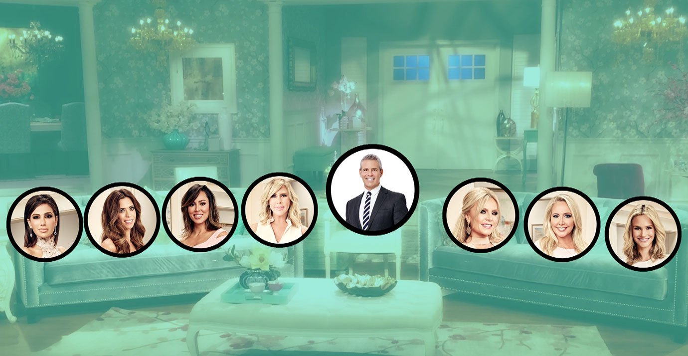 Who's Threatening To Quit RHOC During the Season 12 Reunion?!
