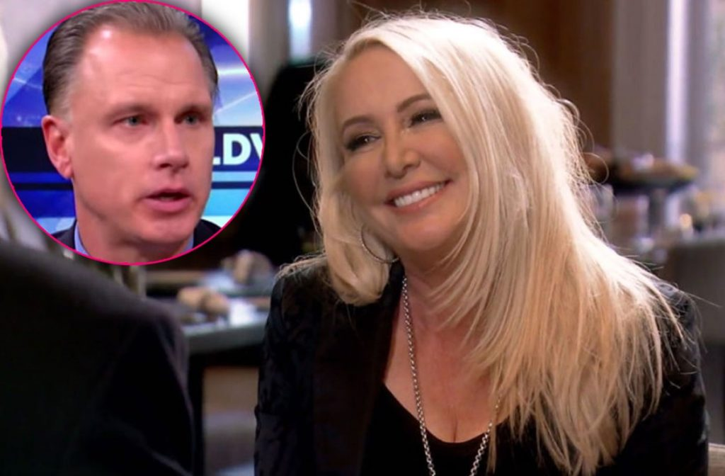 Shannon Beador Is Dating Comcast Executive Rick Stanley
