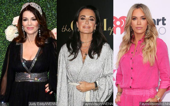'RHOBH': Why Kyle Richards Felt 'Weird' Without Lisa Vanderpump in Season 10