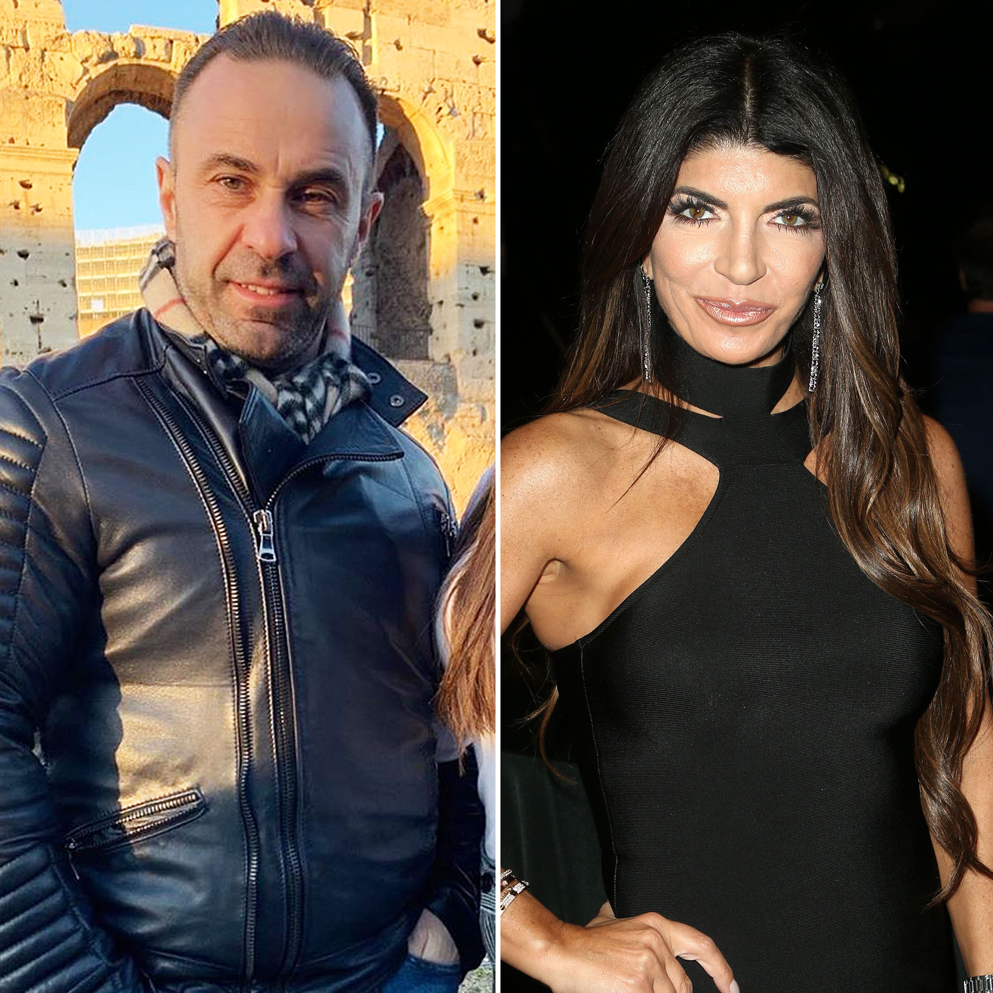 RHONJ's Teresa Giudice signed a prenup with a cheating clause
