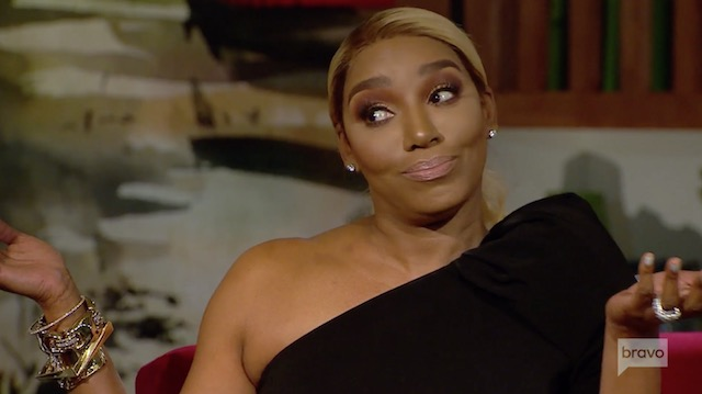 RHOA Reunion Part 2 Sneak Peek: See [Spoiler] Walk Off in Tears!
