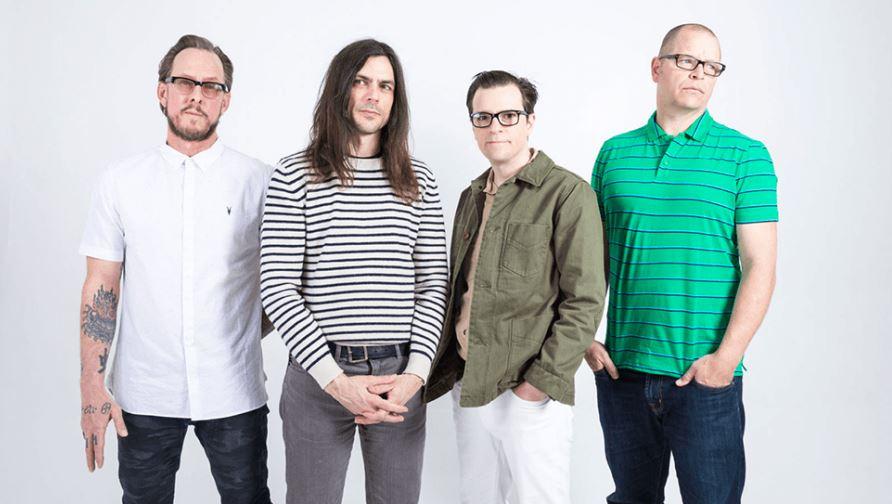Weezer, Teal Album