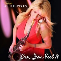 Paula Atherton CD Cover
