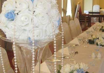 Danby Lodge Hotel Wexford Decor by All About Weddings