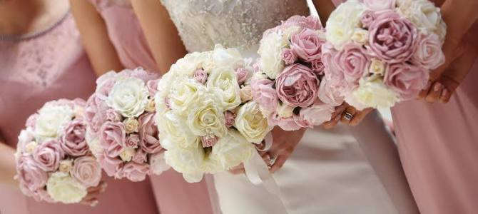 Real Brides of All About Weddings