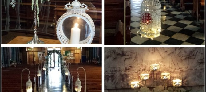 ALL DAY PACKAGE, CANDLELIGHT – All About Weddings