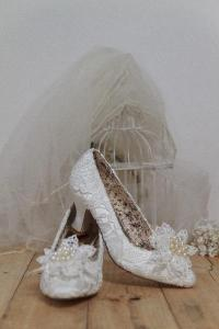 brides shoes mable