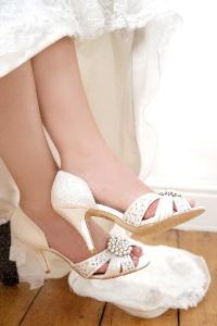 brides shoes marilyn