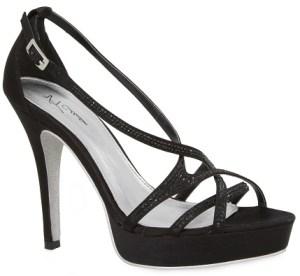 bridesmaids shoes 1