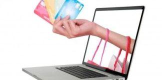 Online shopping/freedigitalphotos