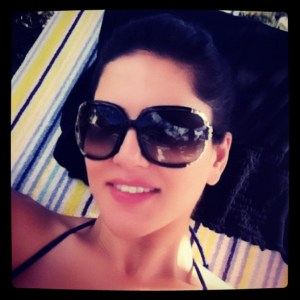 Sunny Leone/Pic: twitter
