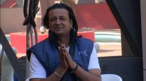 Santosh Shukla