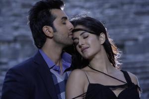Just friends? Ranbir, Katrina/facebook