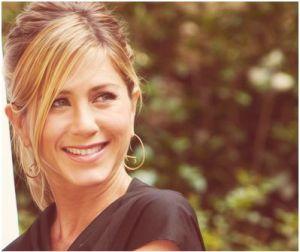 Jennifer Aniston/facebook