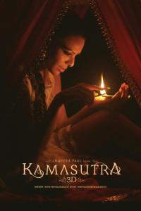 A poster of Kamasutra 3D