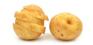 Avoid potatoes to lose weight