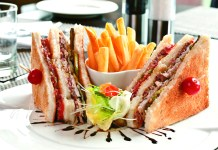 Club Sandwich by The Lalit