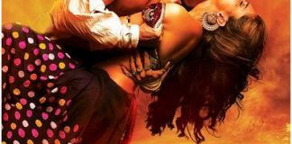 A still from Ram Leela