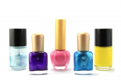 Nail Paints/freedigitalphotos