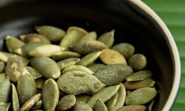 Pumpkin seeds/ freedigitalphotos