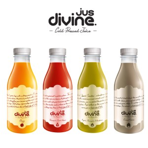 JusDivine Juices