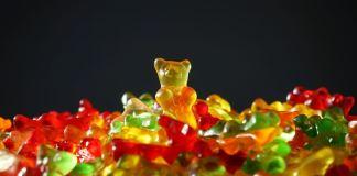 Gummy bear/pexel