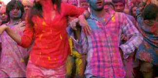 What to wear on Holi