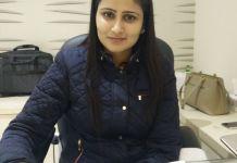 Dr Monica Chahar