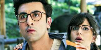 Ranbir and Katrina