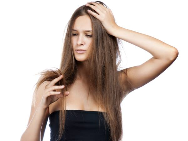 Mistakes that are making your hair oily