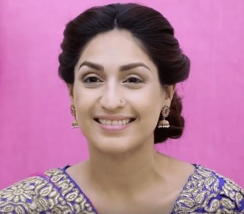 makeup-tutorial-for-the-bridesmaid-indian-wedding-guest-makeup