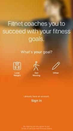 Fitnet