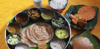Food in Delhi