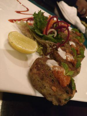 Gilavat kebab