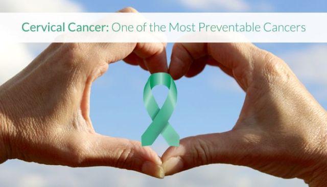 Cervical cancer/unitypoint.org