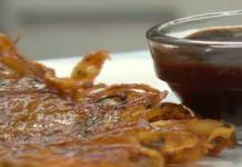 Aloo Cheela | Breakfast Recipes | Sanjeev Kapoor Khazana