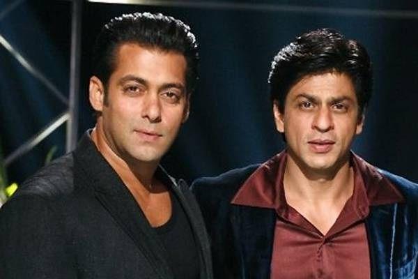 Salman & Shahrukh