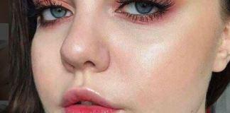 Feather eyebrow