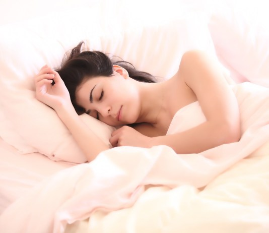 Quality bed sheets mean better sleep